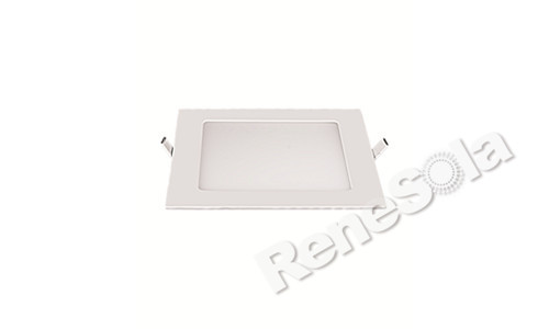 Slim Downlight (Kare)